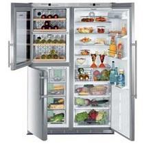 Подключение встраиваемого холодильника. Салаватские электрики.