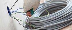 Ремонт электропроводки. Салаватские электрики.