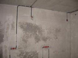 Электромонтажные работы в квартирах новостройках город Салават