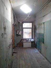 Демонтаж электропроводки в Салавате