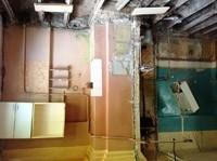 Демонтаж электрической попроводки Салават